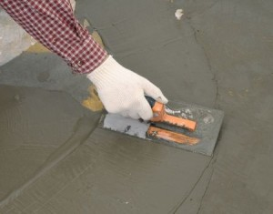 Get The Right Amount of Concrete Before You Pour!