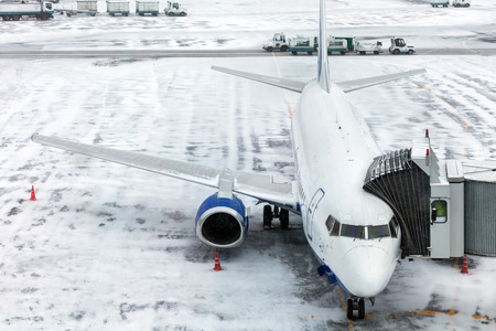 Snow Removal at Airports