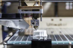 Researchers are 3D Printing a Reinforced Concrete Bridge