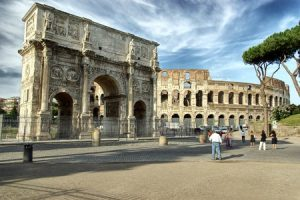 Researchers Solve Mystery Behind Ancient Roman Concrete