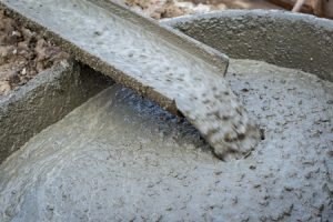 Safety Tips for Working With Concrete