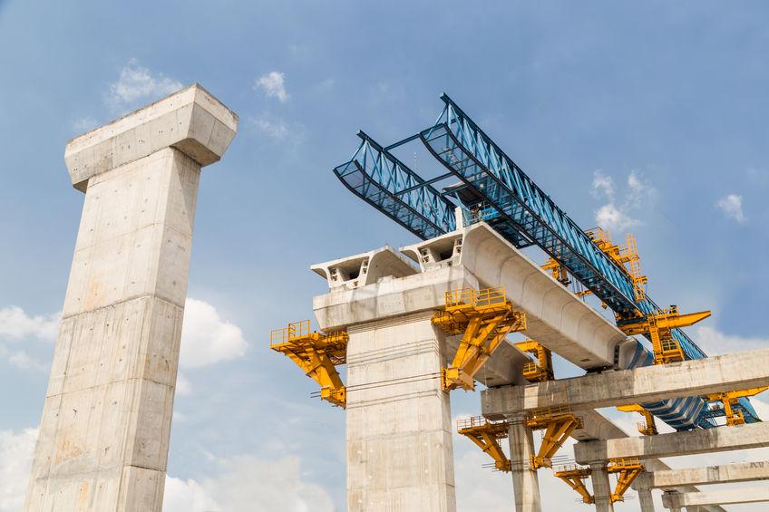 smart infrastructure concrete bridges